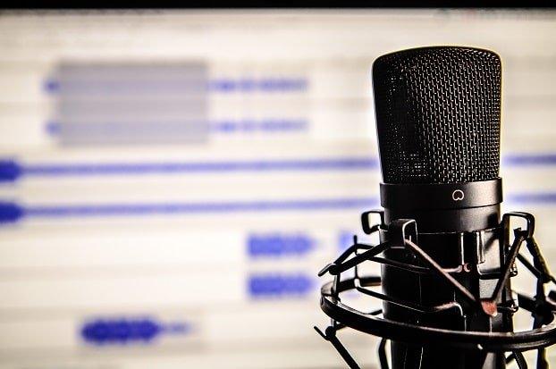 audio device macro
