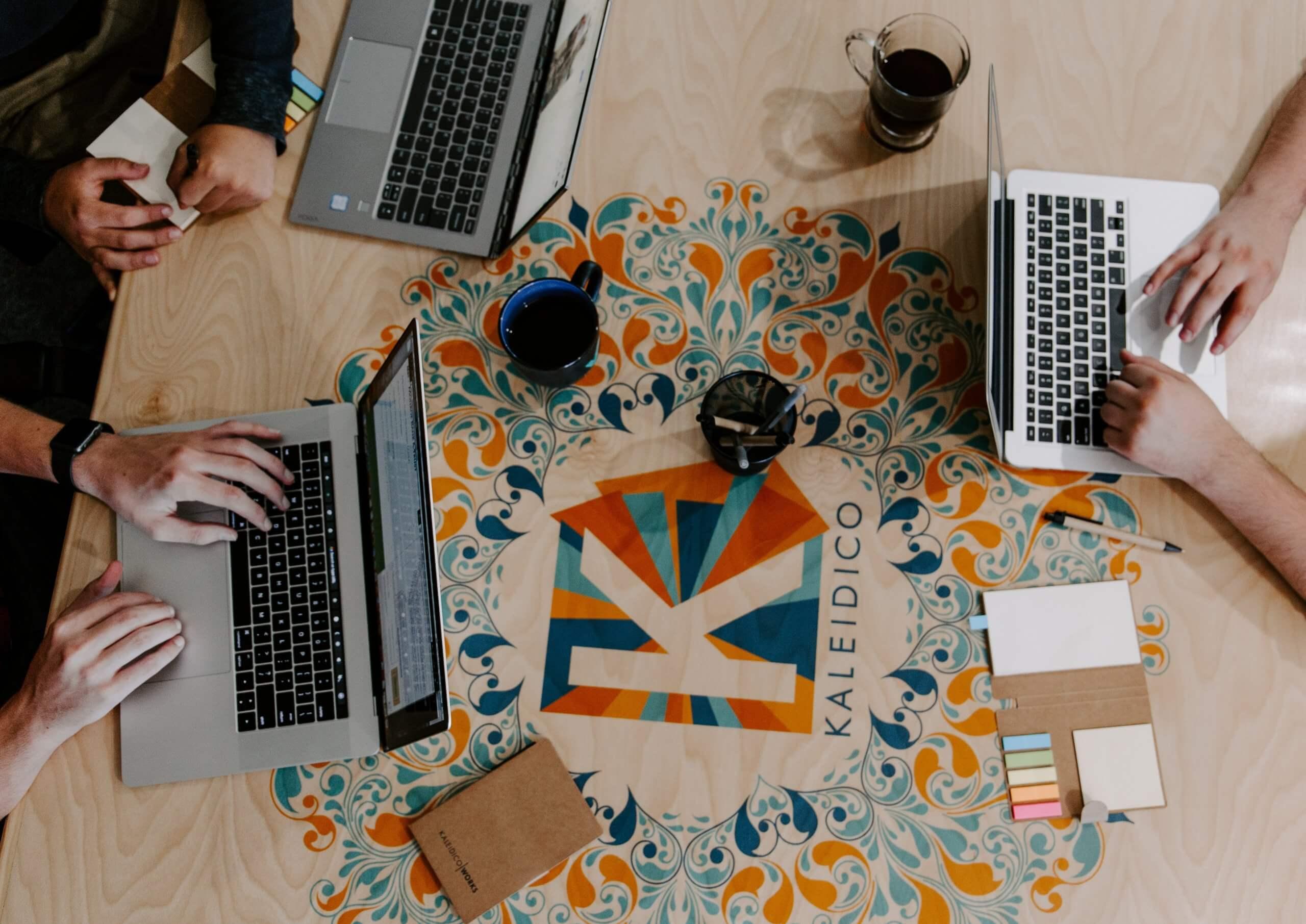 Start personal branding as a lucrative project