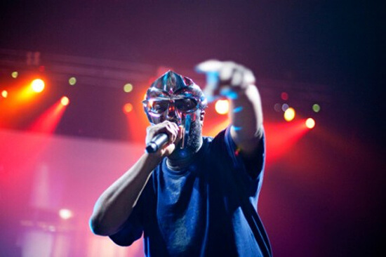 mf doom net worth